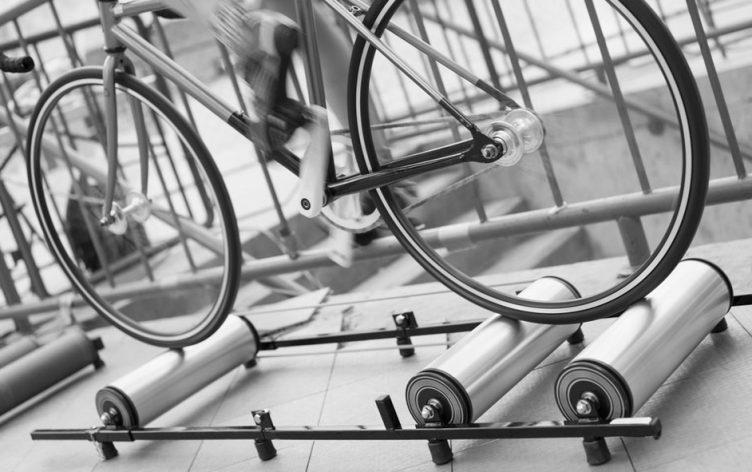 Bike Roller 滾筒式訓練台