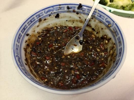 Black Bean Sauce 豉汁