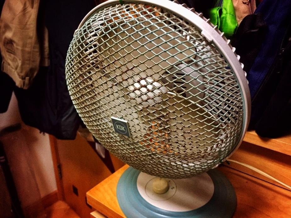 Cooling Fan 小風扇