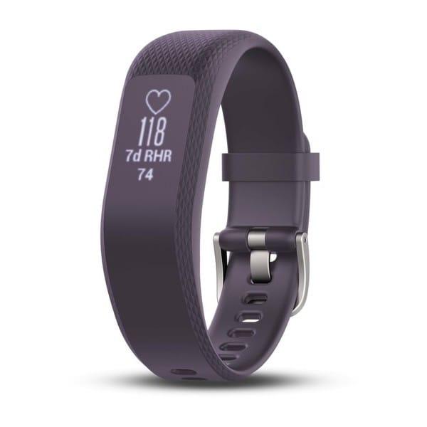Garmin VivoSmart Wristband
