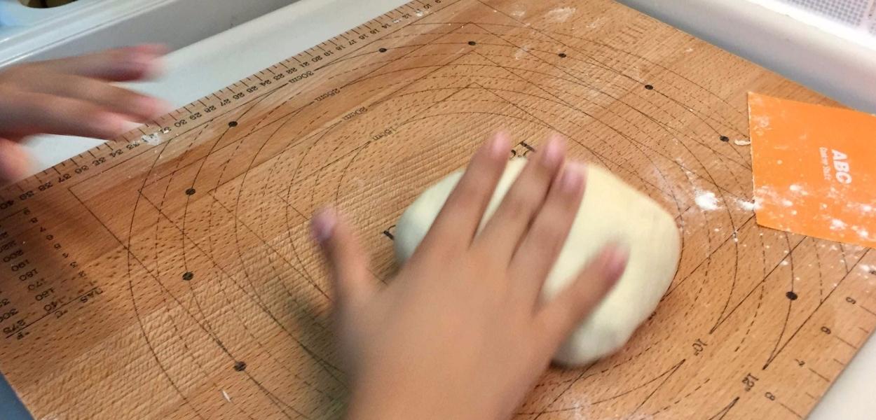 Little Home Baker's Bread
