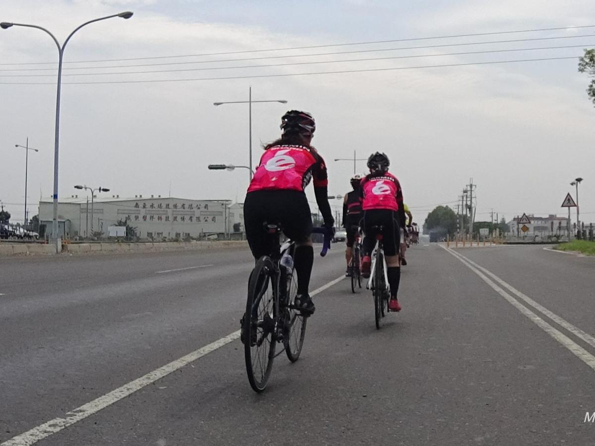 Capturing Video during Cycling Tour