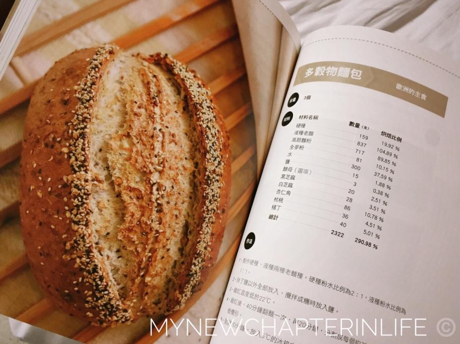 Recipe on Rustic Bread
