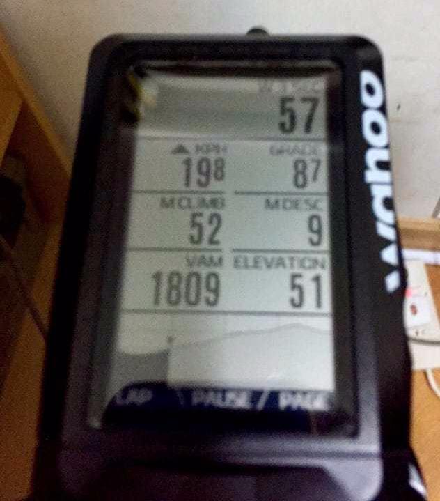 Riding the 8.7% scope of Mui Tze Lam
