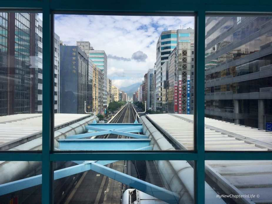 捷運南京復興站