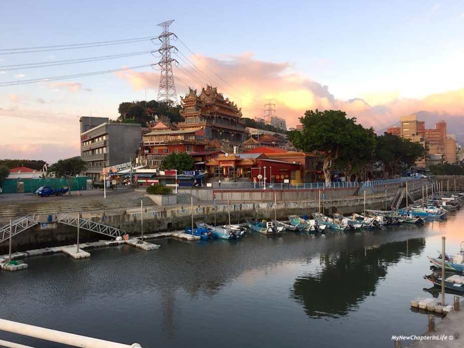 關渡宮 Guandu Temple