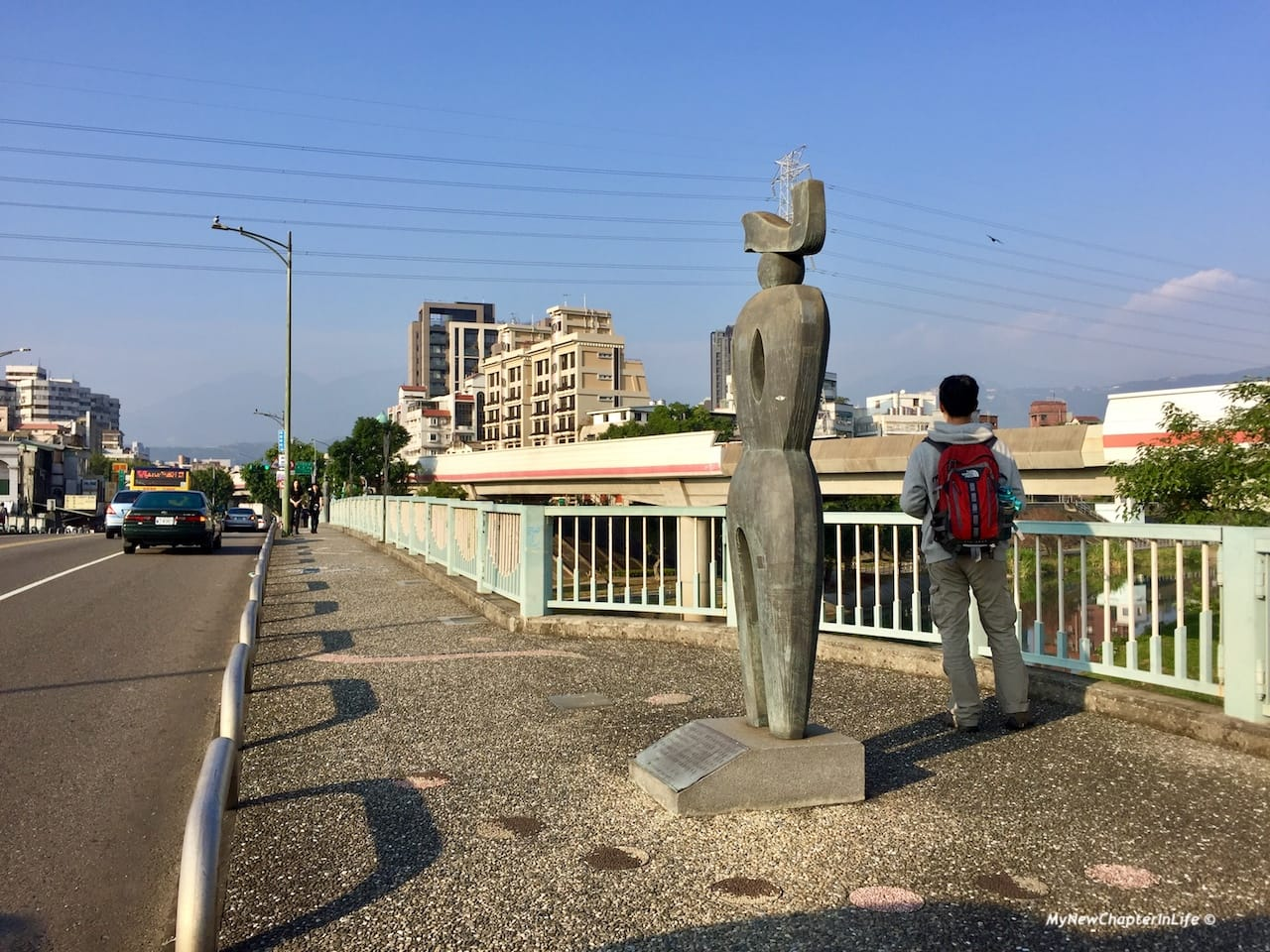 士林橋 Shilin Bridge