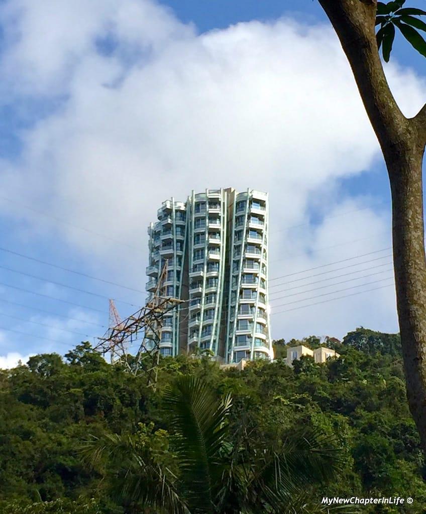 傲璇 - 全港最貴住宅 (2012) The Opus Hong Kong - The most expensive apartment in Hong Kong (2012)