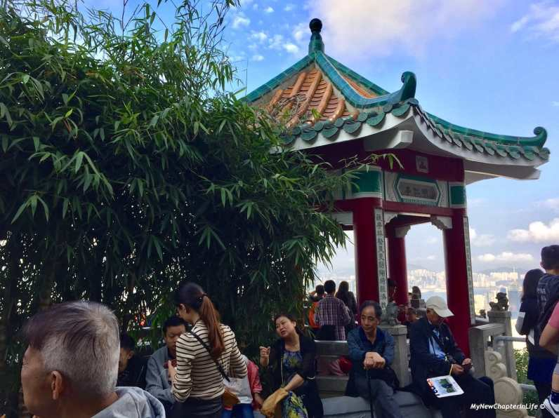太平山明仁亭 Lion Club of Tai Ping Shan Pavilion