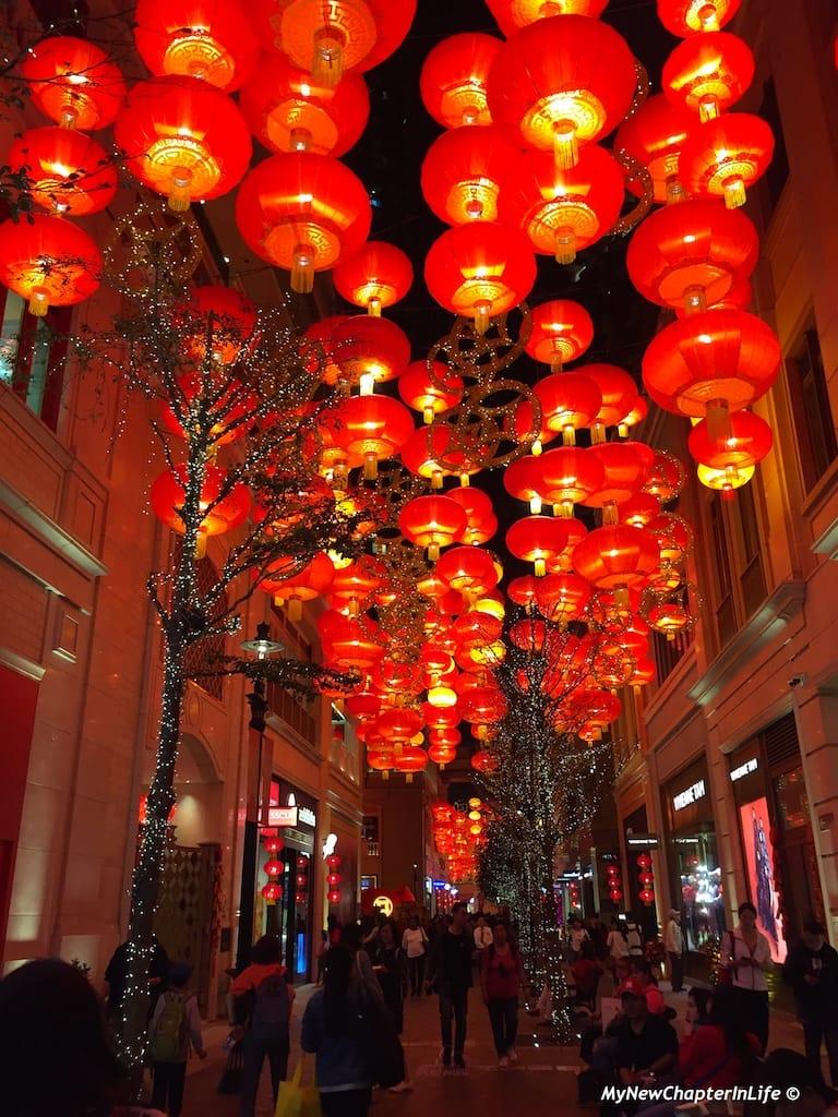 灣仔利東街 Lei Tung Avenue, Wanchai