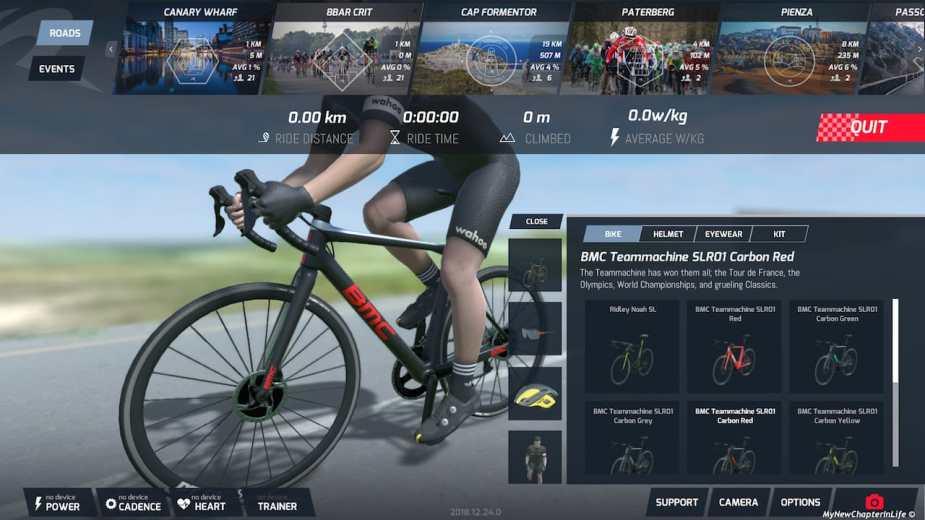 RGT Shop - Bike
