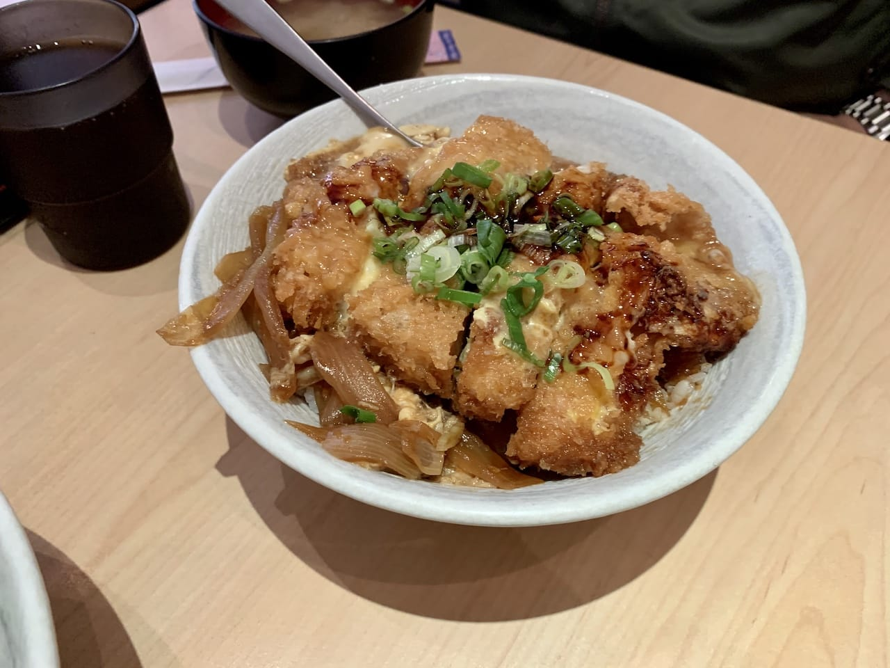 Chicken Fillet Ramen