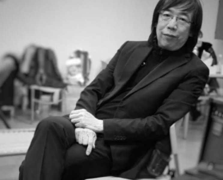 Jonathan Koh (Courtesy of Soudcloud)